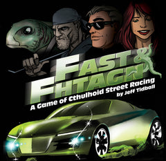 Fast & Fhtagn