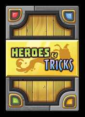 Heroes and Tricks
