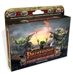Pathfinder Adventure Card Game: Class Deck – Goblins Fight!