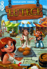 Lutèce (French Import)