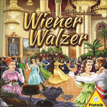 Wiener Walzer (German Import)
