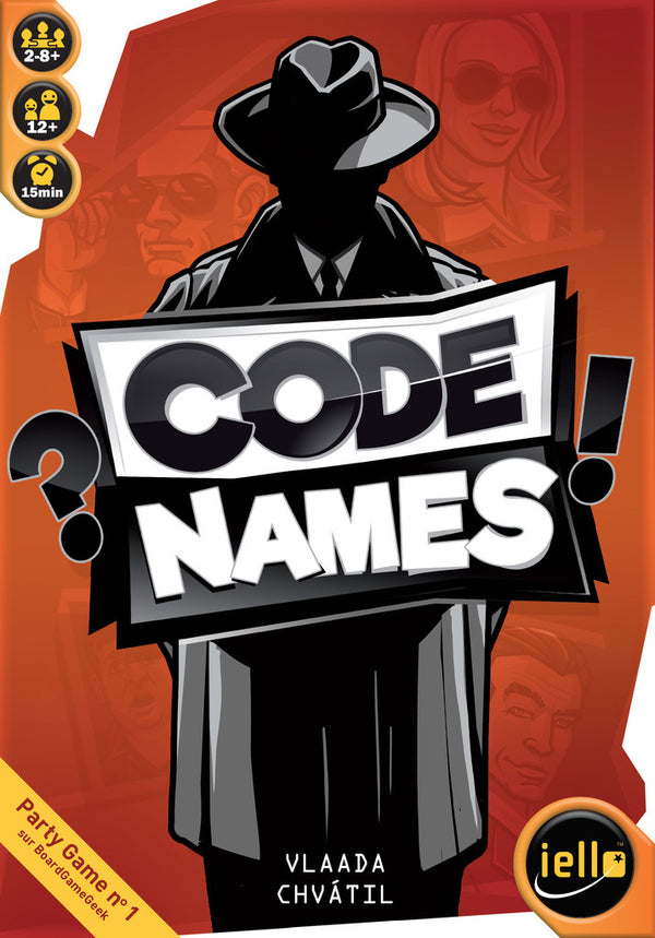 Codenames (French)