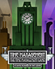 Time Management: The Time Management Game