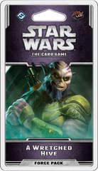 Star Wars: The Card Game – A Wretched Hive