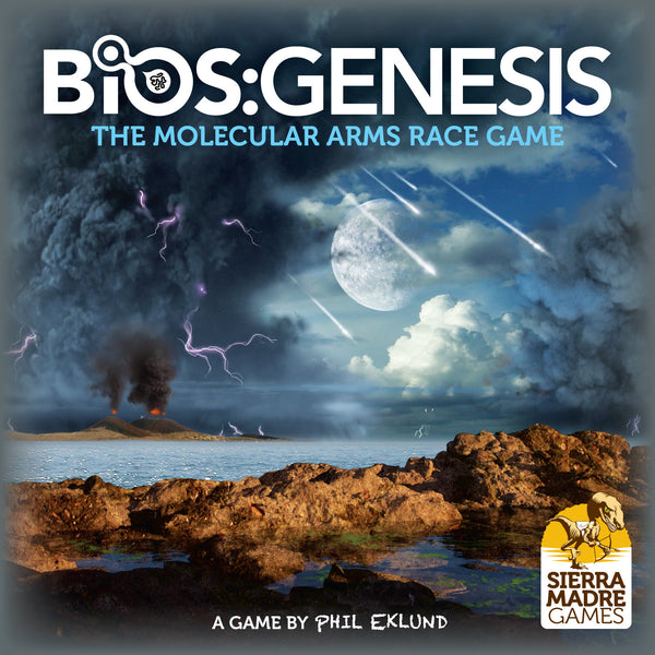 Bios: Genesis (Second Edition)