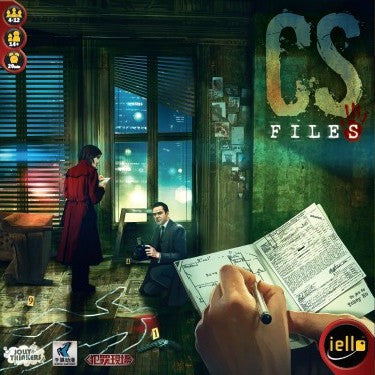 CS-Files (French)