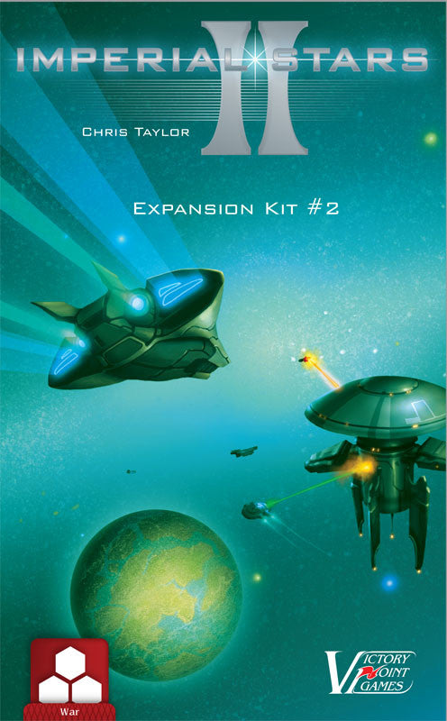 Imperial Stars II: Expansion