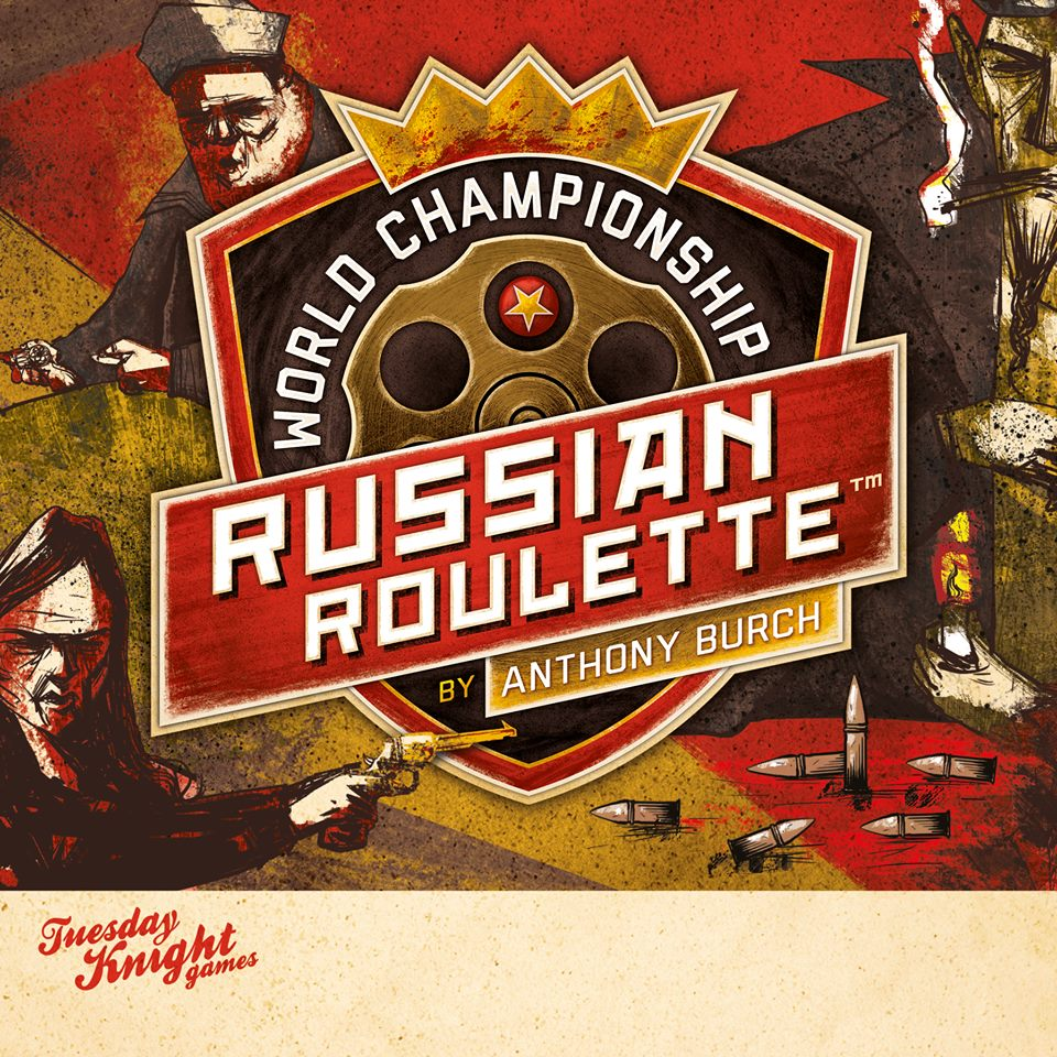 History Of Russian Roulette