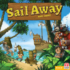 Sail Away (German Import)