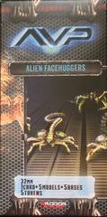 Alien vs Predator: Alien Facehuggers