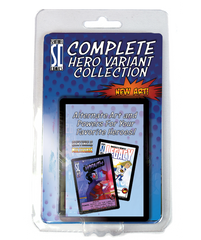 Sentinels of the Multiverse: Complete Hero Variant Collection *PRE-ORDER*