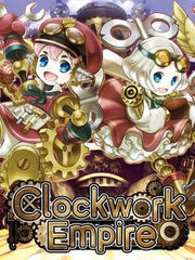 Clockwork Empire *PRE-ORDER*