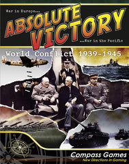 Absolute Victory: World Conflict 1939-1945