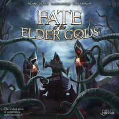 Fate of the Elder Gods *PRE-ORDER*