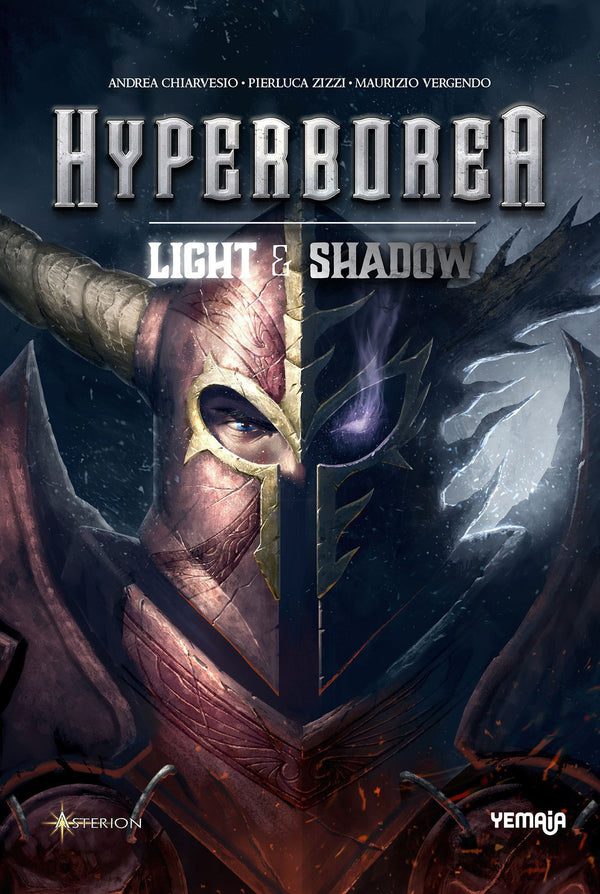 Hyperborea: Light & Shadow *PRE-ORDER*