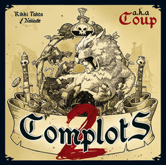 Complots 2 (French)