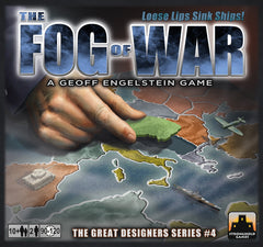 The Fog of War