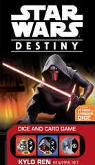 Star Wars: Destiny ‐ Kylo Ren Starter Set