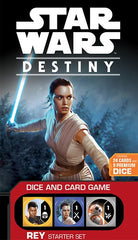 Star Wars: Destiny ‐ Rey Starter Set