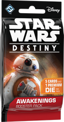 Star Wars: Destiny ‐ Awakenings Booster Pack