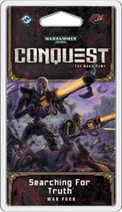 Warhammer 40,000: Conquest – Searching for Truth