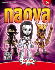 Naova (German Import)