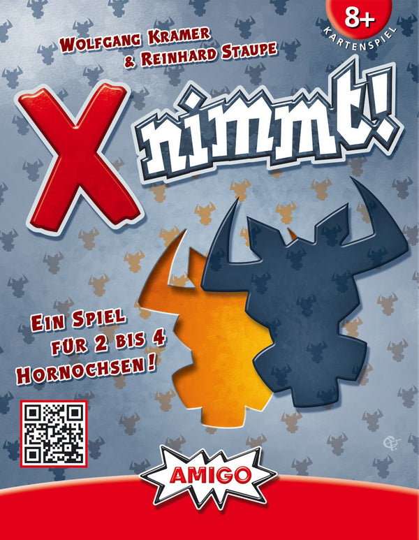 X nimmt! (German Import)