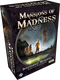 Mansions of Madness: Second Edition - Suppressed Memories Figure and Tile Collection
