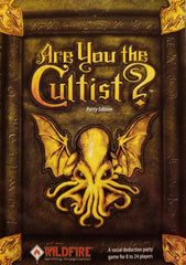 Are You the Cultist? Party Edition