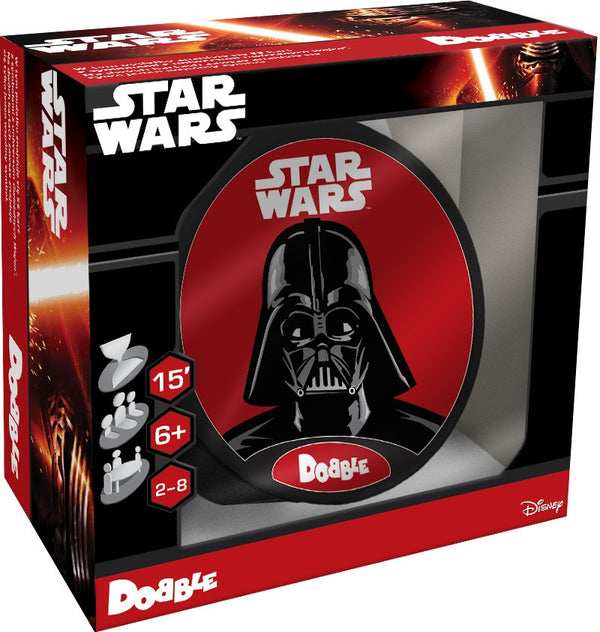 Dobble: Star Wars (German Import)