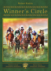 Winner's Circle (Includes Essen Promo Coin)