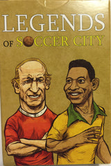 Legends of Soccer City
