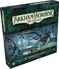 Arkham Horror: The Card Game – The Dunwich Legacy *PRE-ORDER*