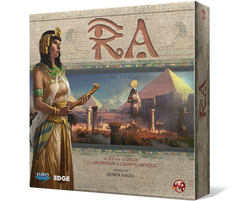 Ra (French Edition)