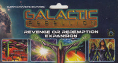 Empires: Galactic Rebellion - Revenge or Redemption Expansion