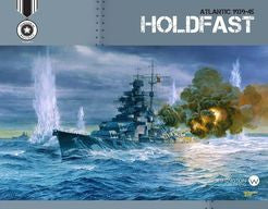 Holdfast: Atlantic 1939-45
