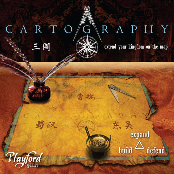 Cartography (Import)
