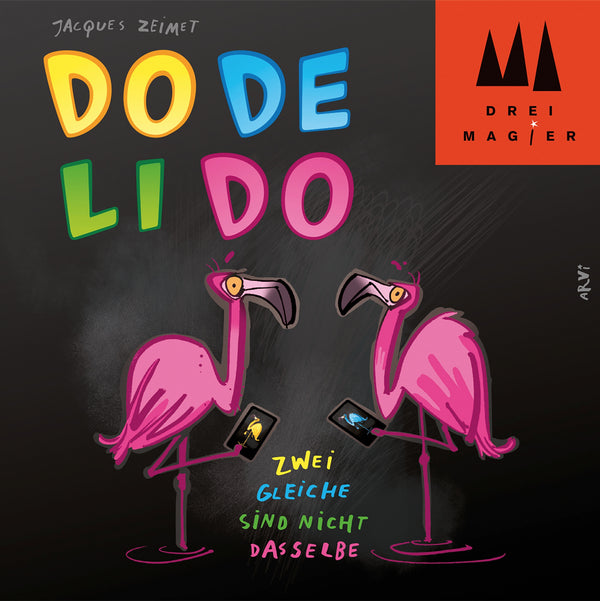 Do De Li Do (aka Dodelido) (Import)