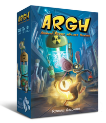 ARGH (French Edition)