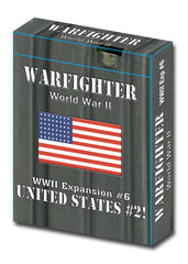 Warfighter: WWII Expansion #6 – United States #2!