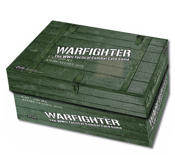 Warfighter: WWII Expansion #5 - Ammo Box