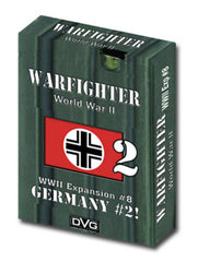 Warfighter: WWII Expansion #8 – Germany #2!