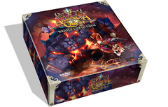 Arcadia Quest: Inferno – Whole Lotta Lava *PRE-ORDER*