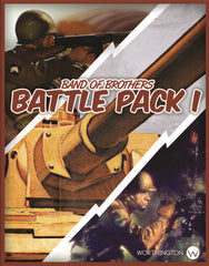 Band of Brothers: Battle Pack 1