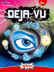 DEJA-VU (German Import)