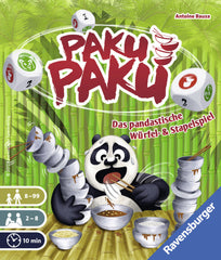 Paku Paku (German Import)