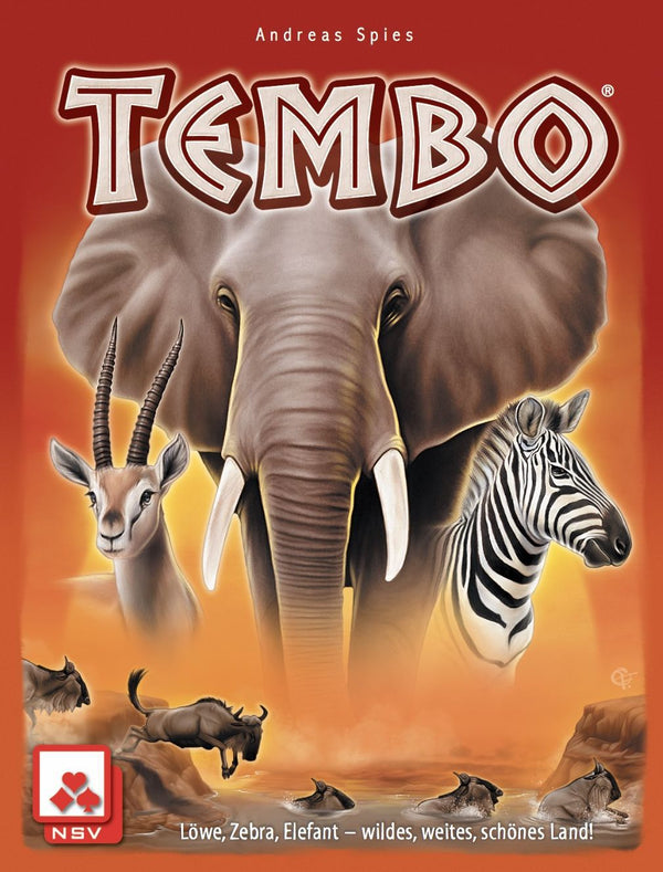 Tembo (German Import)