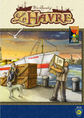 Le Havre (Mayfair Edition) *PRE-ORDER*