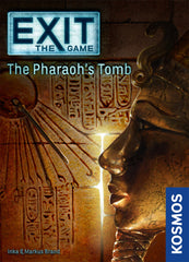 EXIT: The Game – The Pharaoh's Tomb *PRE-ORDER*