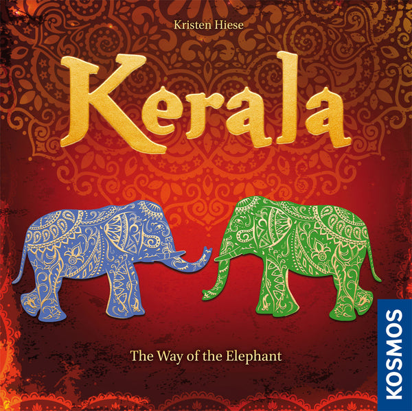 Kerala (English Edition)